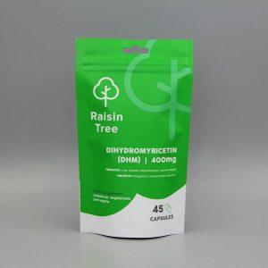 绿色外贸出口包装袋