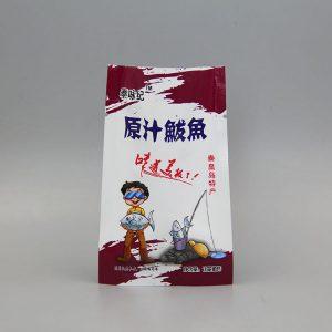 原汁鲅鱼包装袋