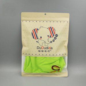 服装牛皮纸包装袋