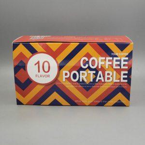 定制咖啡纸盒