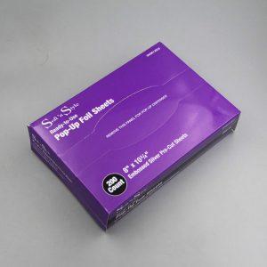 外贸出口定制纸盒