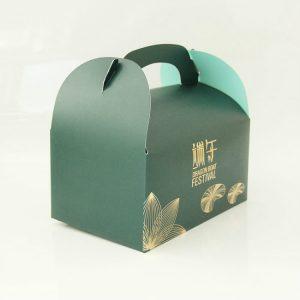 定制粽子礼盒