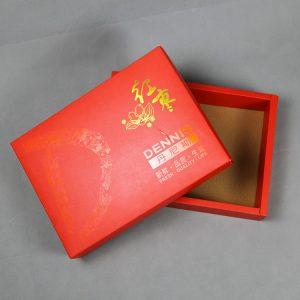 定制红枣礼盒
