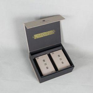 定制普洱茶礼盒