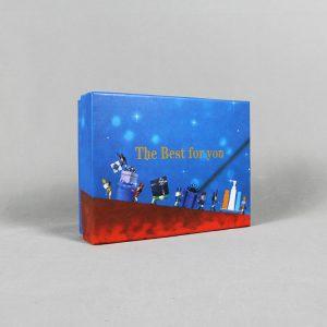 外贸出口定制礼品盒