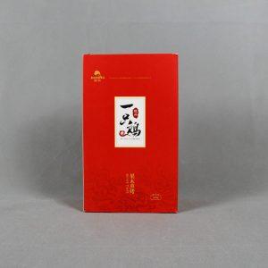 彩印高档小纸盒