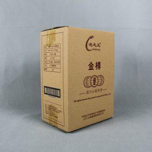 葡萄酒纸箱
