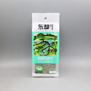有机绿豆包装袋
