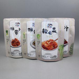 腌菜拌菜包装袋