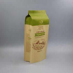 面粉牛皮纸包装袋