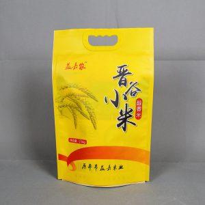 2.5kg小米包装袋