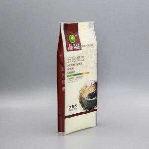 五谷甄选杂粮包装袋