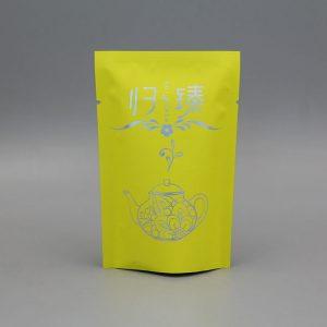 美容茶包装袋