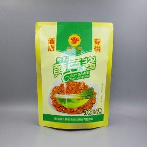 黄豆酱包装袋