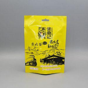 熏鸡蛋包装袋