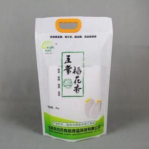 五常稻花香米包装袋