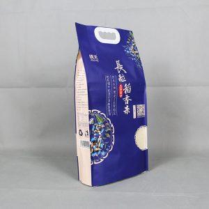 长粒稻香米包装袋