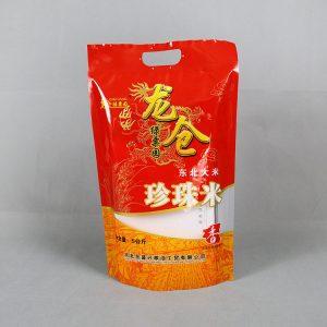 5kg珍珠米包装袋