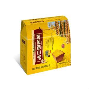 小米礼盒设计案例