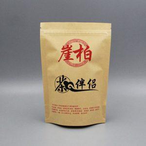 茶牛皮纸包装袋