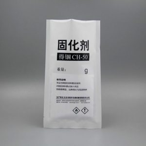 固化剂包装袋