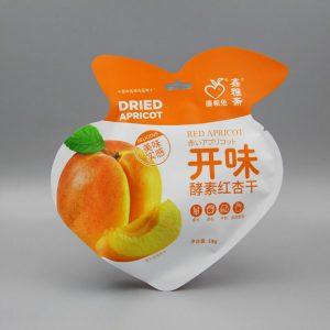 定制异型果干包装袋